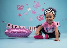 Elite Studio Nigeria - Baby & Kids Photographer Lagos