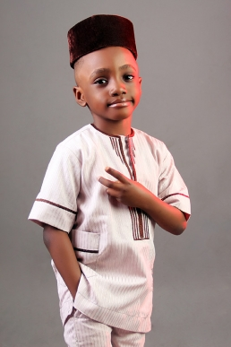 Elite Studio - Children & Kids Photography Shoot Ikeja Lagos