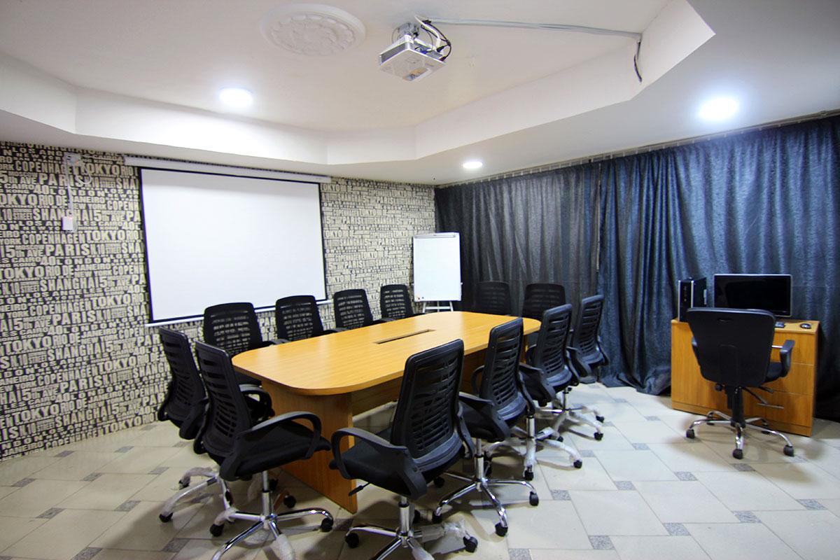 Meeting Room Hire Allen Avenue Ikeja Lagos