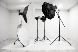 Elite Studio Nigeria - Photo Studio Hire Allen Avenue, Ikeja