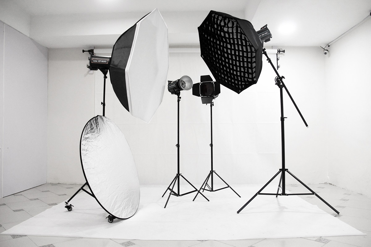 Elite Photo Studio Hire Allen Avenue Ikeja Lagos