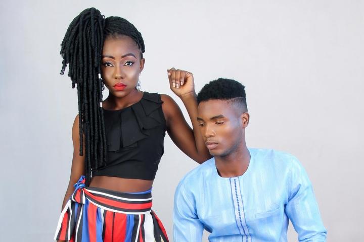 Elite Studio Lagos Nigeria - Pre Wedding Shoot