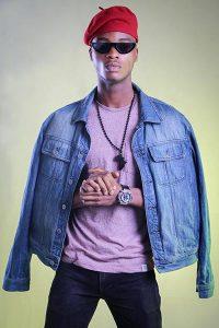 Elite Studio Nigeria Fashion Photography