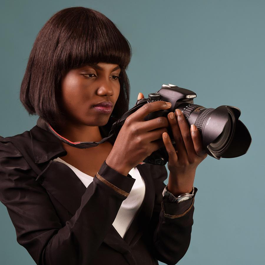 Digital Photography Training Lagos Nigeria
