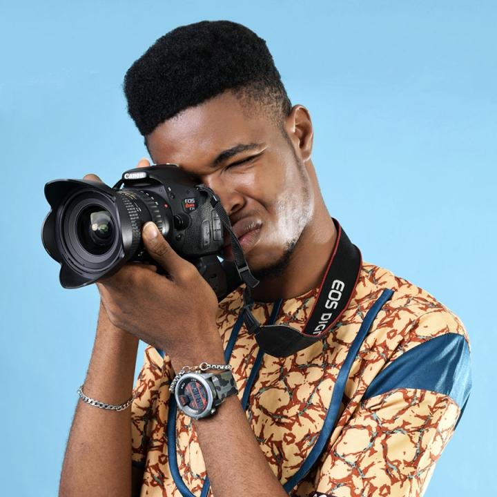 Photography Apprenticeship Training Lagos Nigeria
