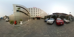360 Degree Photo & Virtual Tour of Ibis Hotel Ikeja