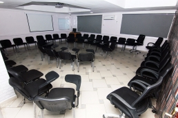 Meeting Room Hire (for Small Groups) Allen Avenue Ikeja Lagos
