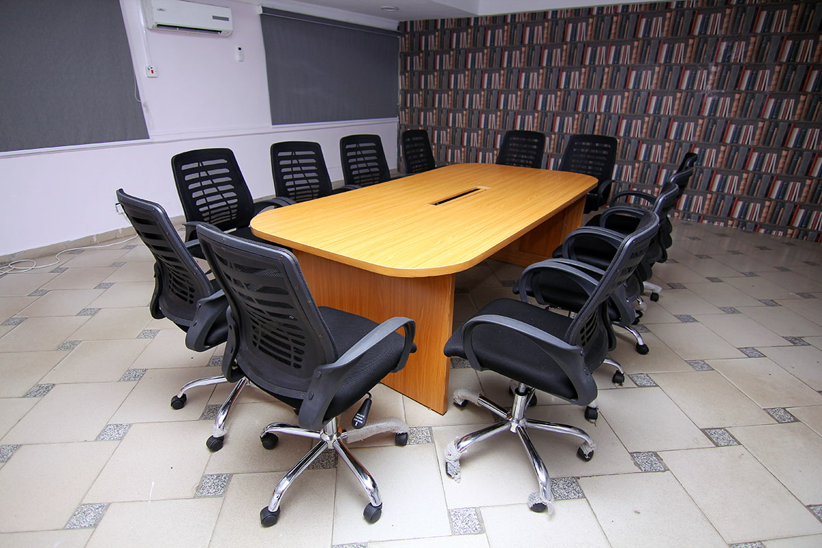Meeting Room Hire Allen Avenue Ikeja Lagos
