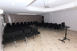 Meeting Room Hire (for Seminar) Allen Avenue Ikeja Lagos