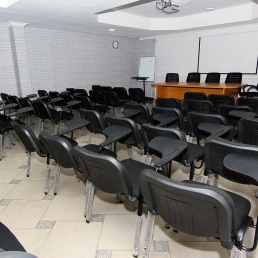 Meeting Room Hire (for Seminar) Allen Avenue Ikeja Lagos