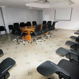 Meeting Room Hire (Boardroom) Allen Avenue Ikeja Lagos