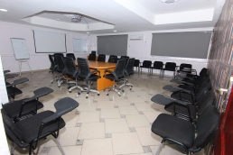 Meeting Room Hire (Boardroom) Allen Avenue Ikeja Lagos