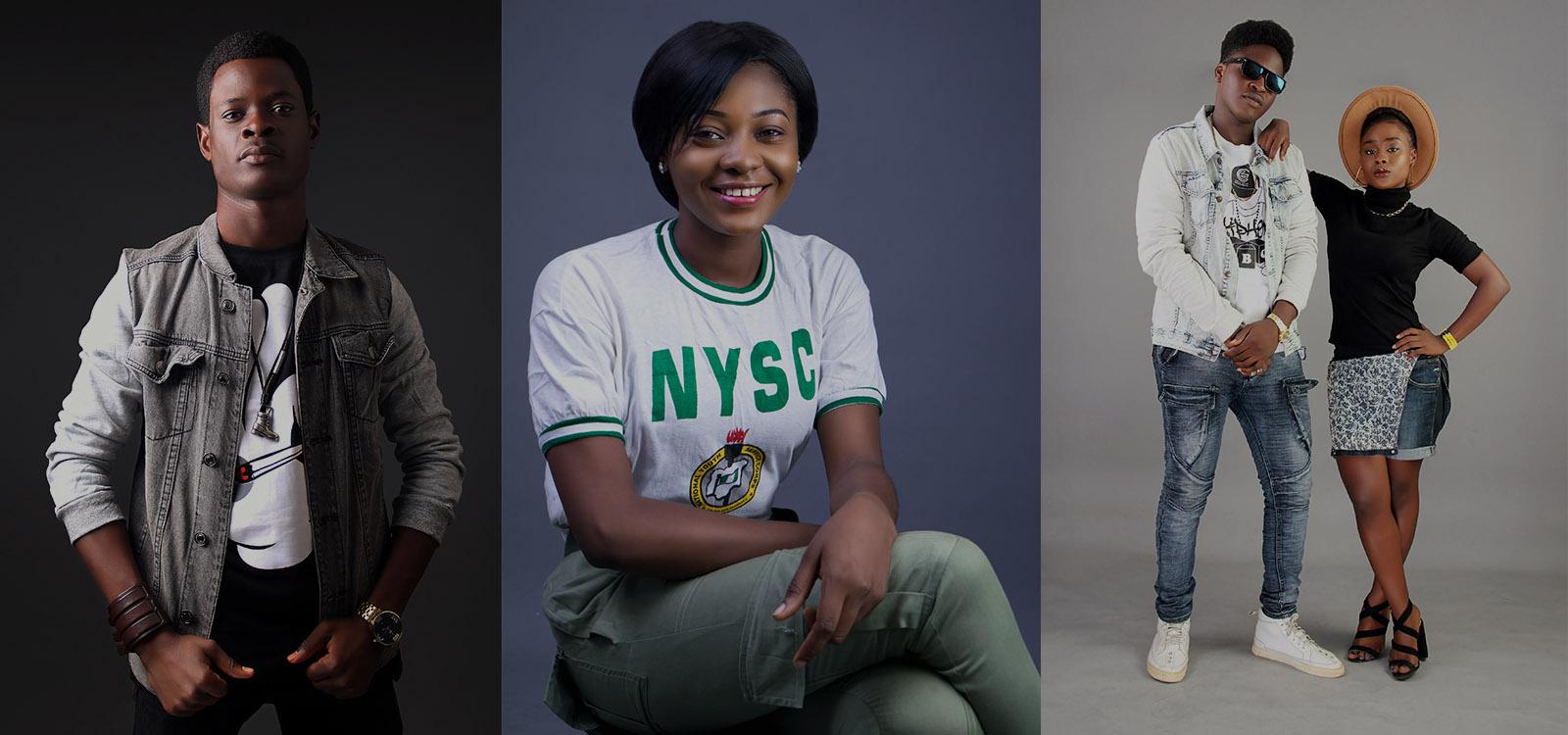 Elite Photo Studio Lagos