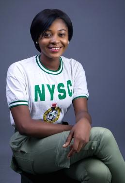 Student Headshot Photographer Nigeria