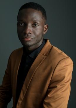 Corporate Headshot Photographer Nigeria
