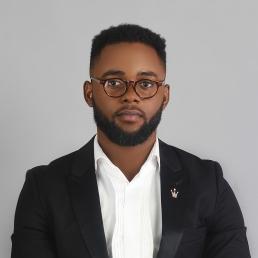 Corporate Headshot Photographer Lagos Nigeria