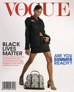 Editorial Model Portfolio Photographer Lagos Nigeria