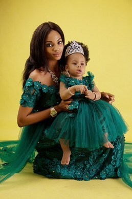 Elite Studio Nigeria - Family Photographer