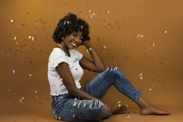 Elite Studio Nigeria - Studio Portrait Photographer Lagos