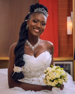 Elite Studio Nigeria - Wedding Photographer