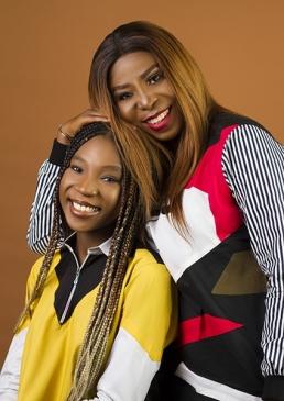 Family Photographer in Lagos Nigeria