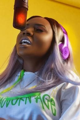 Celebrity Portrait Photographer in Lagos Nigeria