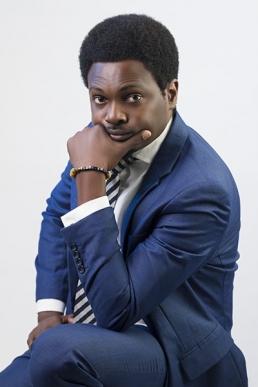 Studio Portrait Photographer in Lagos Nigeria
