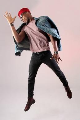 Portrait Photographer in Lagos Nigeria