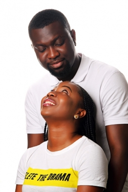 Pre-Wedding Photography Lagos Nigeria