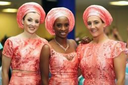 Destination Wedding Photographer Nigeria