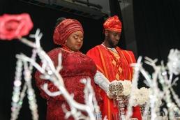 Traditional Wedding Photographer Nigeria