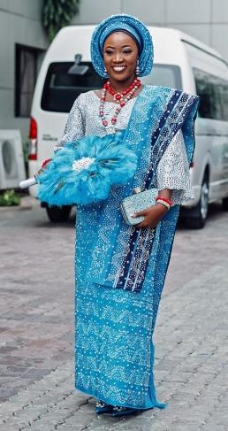 Wedding Photographer Nigeria