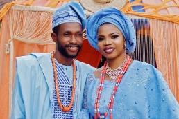 Traditional Wedding Photographer Lagos Nigeria