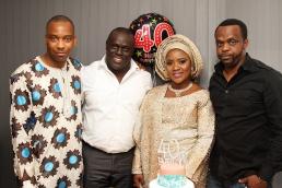 Birthday Event Photographer Lagos Nigeria