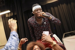 Music Event Photographer Lagos Nigeria