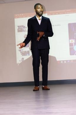 Seminar Event Photographer Lagos Nigeria